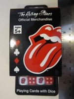 Dice : d6 12mm RollingStones