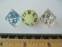 Dice : d14.E.Gamescince